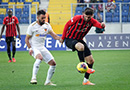 Gençlerbirliği İstikbal Mobilya Kayserispor maç özeti