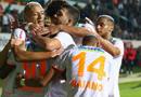 Aytemiz Alanyaspor MKE Ankaragücü maç özeti