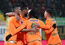 Aytemiz Alanyaspor İttifak Holding Konyaspor maç özeti