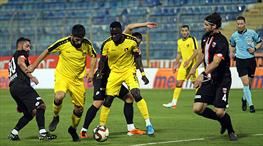 Adanaspor İstanbulspor maç özeti