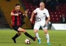 Fatih Karagümrük Osmanlıspor FK maç özeti