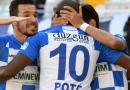 BŞB Erzurumspor Hatayspor maç özeti