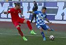 BŞB Erzurumspor Akhisarspor maç özeti