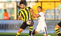İstanbulspor Ekol Göz Menemenspor maç özeti