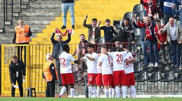Fatih Karagümrük Cesar Grup Ümraniyespor maç özeti