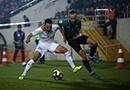 Akhisarspor Altay maç özeti