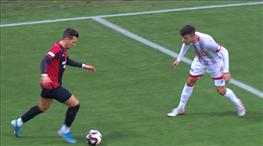 Fatih Karagümrük Ekol Hastanesi Balıkesirspor maç özeti