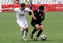 Keçiörengücü Eskişehirspor maç özeti