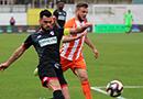 Boluspor Adanaspor maç özeti