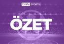 Adana Demirspor Akhisarspor maç özeti