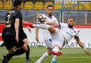 Ekol Göz Menemenspor İstanbulspor maç özeti
