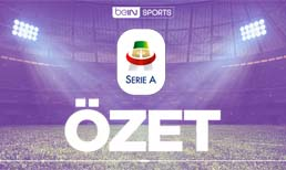 Genoa Sassuolo maç özeti