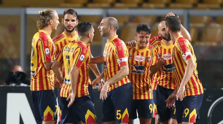 Lecce Brescia maç özeti