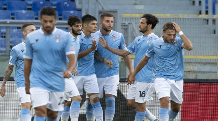 Lazio Brescia maç özeti