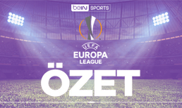 Standard Liege Eintracht Frankfurt maç özeti