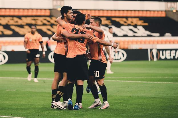 Wolverhampton Olympiakos maç özeti