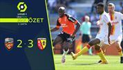 Lorient Lens maç özeti
