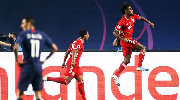 Paris St Germain Bayern Münih maç özeti