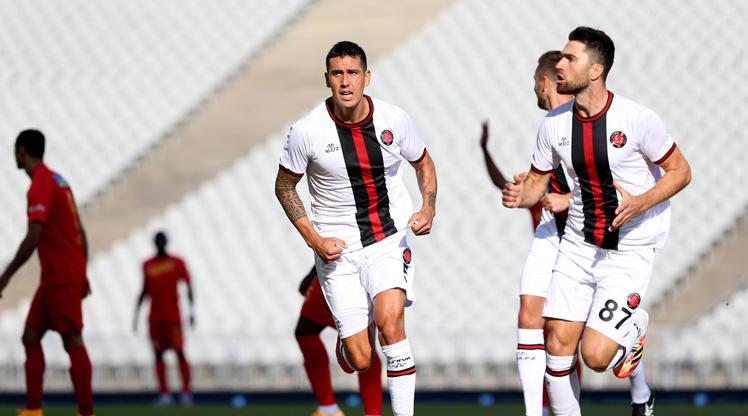Fatih Karagümrük Yeni Malatyaspor maç özeti