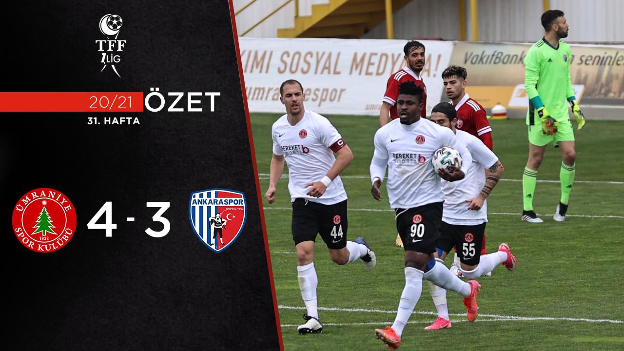Altay Adanaspor maç özeti
