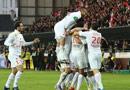 Stade Brest 29 Valenciennes maç özeti