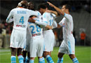 Marsilya Auxerre maç özeti