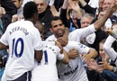 Tottenham Hotspur Blackburn Rovers maç özeti