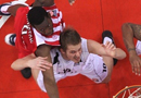 Olympiakos Nizhny Novgorod maç özeti