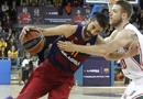 FC Barcelona Lassa Lokomotiv Kuban maç özeti