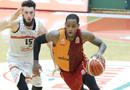 Teksüt Bandırma BK Galatasaray Doğa Sigorta maç özeti