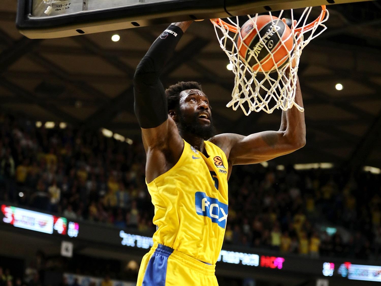 Maccabi Playtika Tel Aviv Olympiakos maç özeti