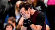 Murray 2.5 yıl sonra şampiyon oldu
