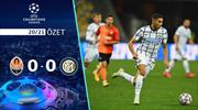 ÖZET | Shakhtar 0-0 Inter