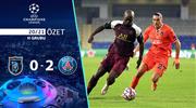 ÖZET | Başakşehir 0-2 PSG