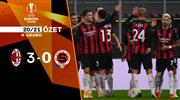 ÖZET | Milan 3-0 Sparta Prag
