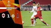 ÖZET | Antwerp 1-0 Tottenham
