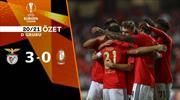 ÖZET | Benfica 3-0 Standard Liege
