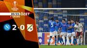 ÖZET   Napoli 2-0 Rijeka
