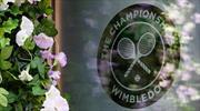 Koronavirüs Wimbledon