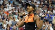 En çok kazanan kadın sporcu Osaka
