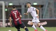 Bologna kaçtı, Cagliari yakaladı (ÖZET)