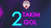 Yukatel Denizlispor-Gaziantep FK