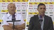 Eskişehirspor - Adanaspor maçının ardından