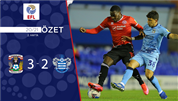 ÖZET | Coventry City 3-2 QPR