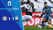ÖZET | Udinese 1-1 Atalanta