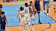 Milwaukee Bucks son nefeste kazandı