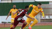 A. Hatayspor-HK Kayserispor maçının ardından