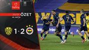 ÖZET | MKE Ankaragücü 1-2 Fenerbahçe